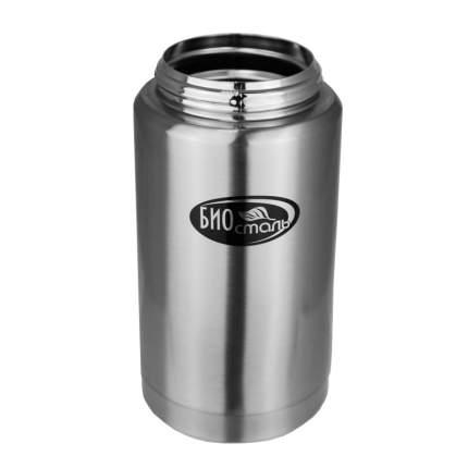 Термос Biostal NTS-500 0,5 л серебристый