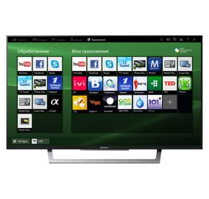 LED Телевизор Full HD Sony KDL-43WD756