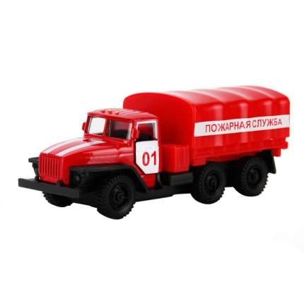 Пожарная Машинка Технопарк Урал