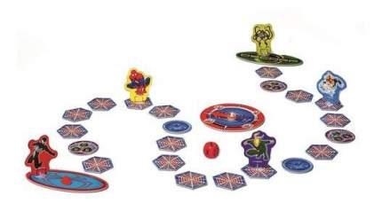 Настольная игра человек-паук против доктора осьминога
