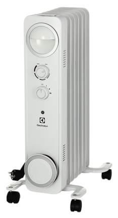 Масляный радиатор Electrolux Spher EOH/M-6157 белый