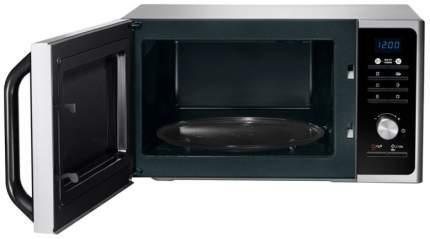 Микроволновая печь с грилем Samsung MG23F302TAS silver