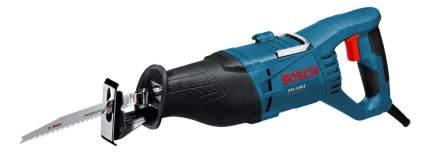 Сетевая сабельная пила Bosch GSA 1100 E 060164C800