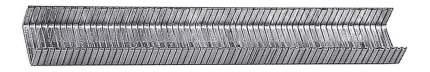 Скобы для электростеплера Stayer 31610-06