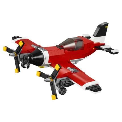 Конструктор LEGO Creator Путешествие по воздуху (31047)
