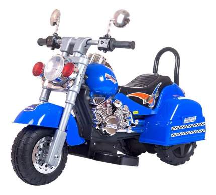 Электромобиль babyhit chopper-blue