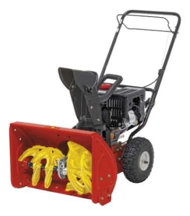 Бензиновый снегоуборщик WOLF-Garten Select SF 56 31A-32AD650