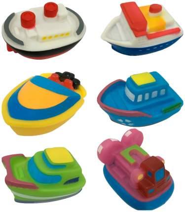 Веселое купание. катер-брызгалка для ванной pt-00518(wa-c7546)