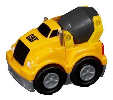 Машинка пластиковая Mega Bloks CYR12 DCJ79