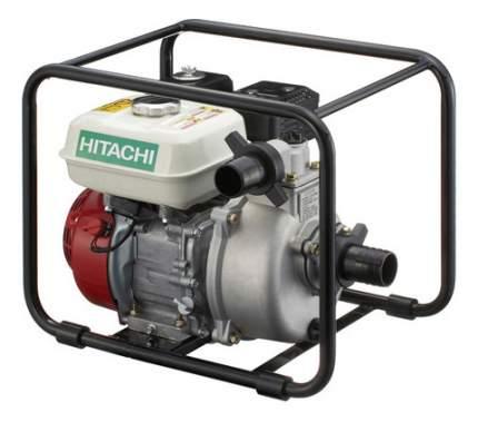 Бензиновая мотопомпа Hitachi A160E