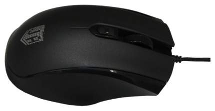 Проводная мышка Jet.A Comfort OM-U50 Black