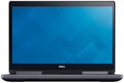Ноутбук Dell 7510-5810