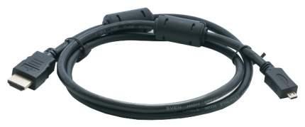 Кабель Sven HDMI - Micro HDMI 3м Black (550)