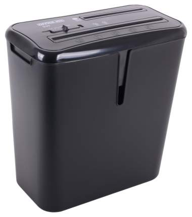 Шредер Office Kit S30 OK0440S030 Черный