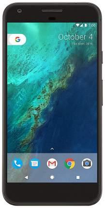 Смартфон Google Pixel 128Gb Black