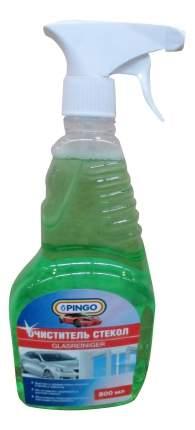 Очиститель стекол PINGO флакон-спрей (0,8л)
