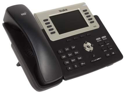 Телефон IP Yealink SIP-T29G черный
