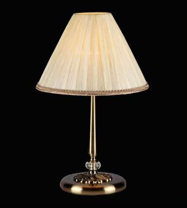 Настольный светильник Maytoni Soffia ARM093-00-R оранжевый