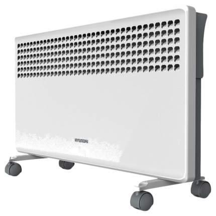 Конвектор HYUNDAI H-HV5-10-UI609 Белый, серый