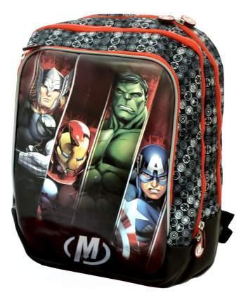 Рюкзак детский Росмэн мягкий Мстители Marvel