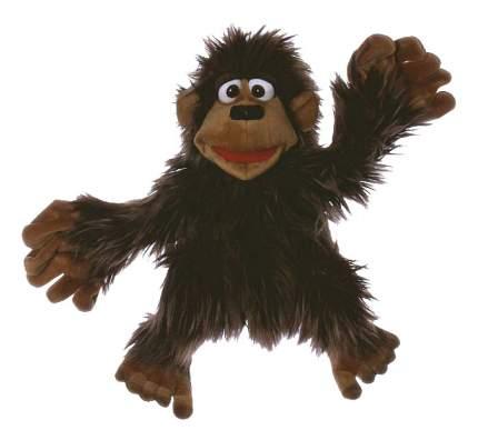 Мягкая игрушка Living Puppets на руку Обезьяна