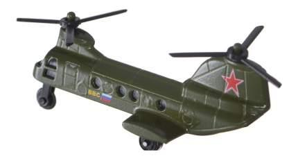 Вертолет Технопарк ВВС