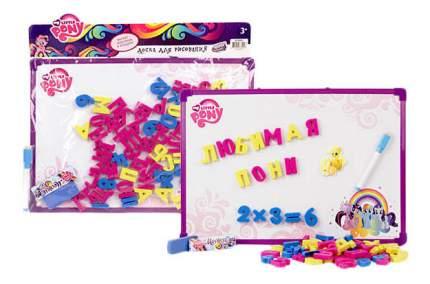 Доска для рисования Затейники My Little Pony для рисования