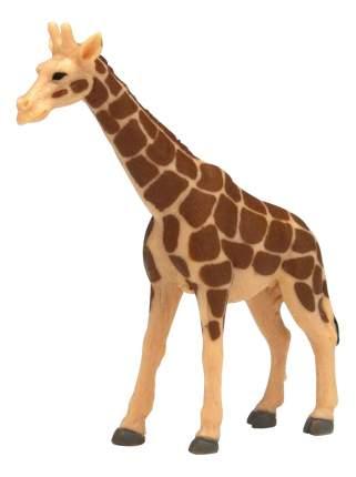 Мягкая игрушка mojo Жираф 6х2х6 см
