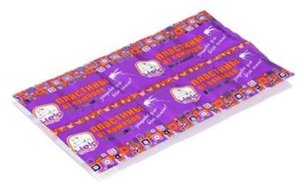 Пластины от комаров для фумигатора Help Boyscout без запаха 10 шт