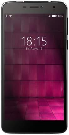Смартфон BQ Mobile BQ-6050 Jumbo 16Gb Black