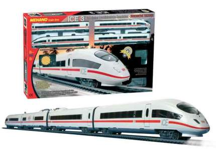 Железная дорога Mehano Стартовый Набор ICE 3 Сапсан