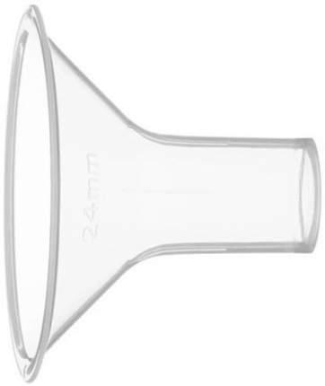 Воронка для молокоотсоса MEDELA PersonalFit, размер М, 2 шт. (008.0338)