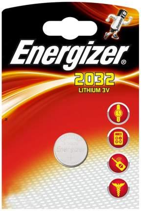 Батарейка Energizer CR2032 1 шт