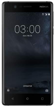 Смартфон Nokia 3 DS TA-1032 16Gb Matte Black