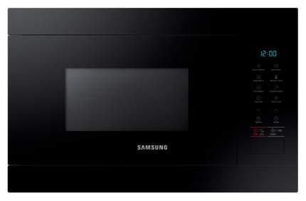 Встраиваемая микроволновая печь Samsung MS22M8054AK/BW Black