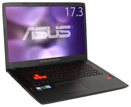 Ноутбук игровой ASUS ROG GL702VM-GC019T 90NB0DQ1-M01370