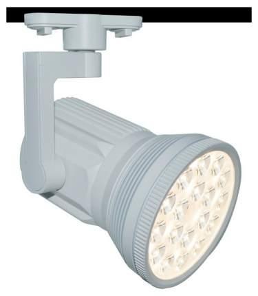 Трековый светильник Arte Lamp Track Lights A6118PL-1WH