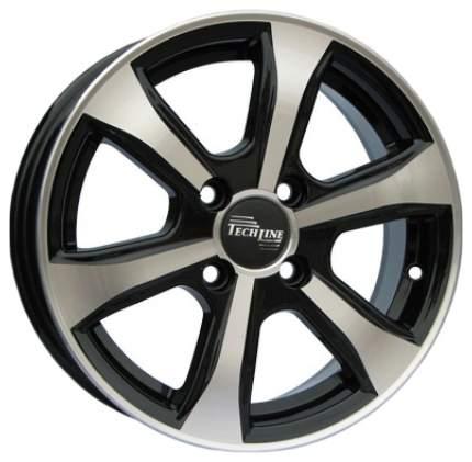 Колесный диск Tech-Line 408 R14 5.5J PCD4x100 ET45 D56.1 (rd830461)