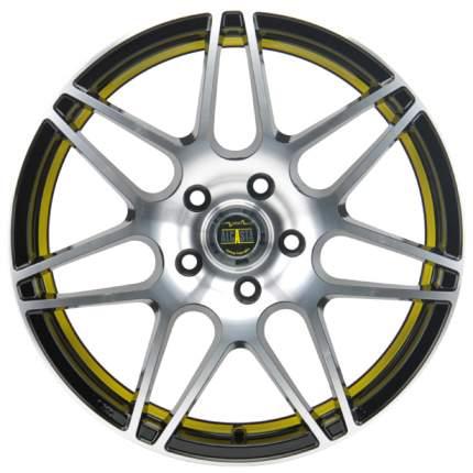 Колесные диски ALCASTA M28 R15 6J PCD4x100 ET50 D60.1 (9132064)