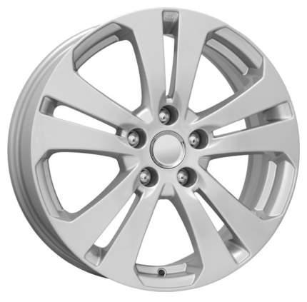Колесные диски K&K Реплика R17 6.5J PCD5x114.3 ET35 D67.1 (14398)