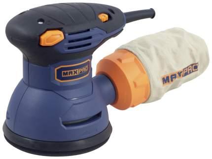 Сетевая эксцентриковая шлифовальная машина MAXPRO MPRS300V 85240