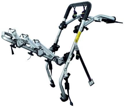 Крепление для велосипедов Peruzzo Padova Steel на дверь багажника PZ3783