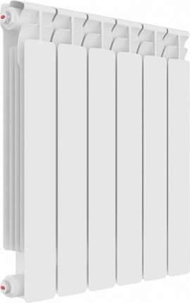 Радиатор биметаллический RIFAR Alp 570x480 RA50006
