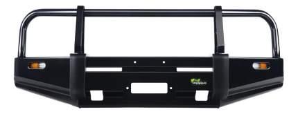Силовой бампер IRONMAN для Toyota BBC005