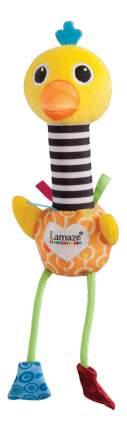 Мягкая игрушка Lamaze Веселый страус