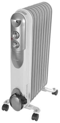 Радиатор Ресанта ОМПТ- 9Н 67/3/4 Белый, серый