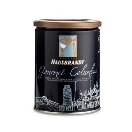 Кофе молотый Hausbrandt Колумбия 250 г