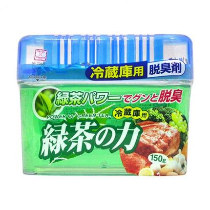 Нейтрализатор запахов Kokubo Power of green tea 150 г