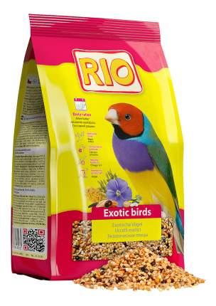 Основной корм RIO для экзотических птиц 1000 г, 1 шт