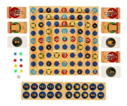 Семейная настольная игра Play Land Пирамида